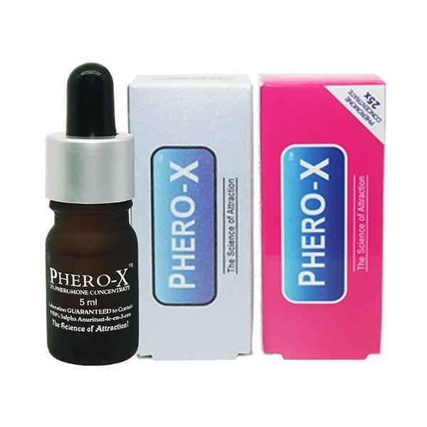 Nước hoa gợi tình cao cấp PheroX- hàng Nga