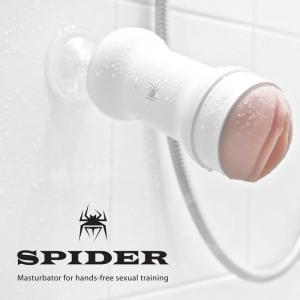 Ống Spider có rung điều khiển xa