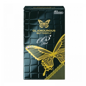 Jex Glamcurous Butterfly hot 003